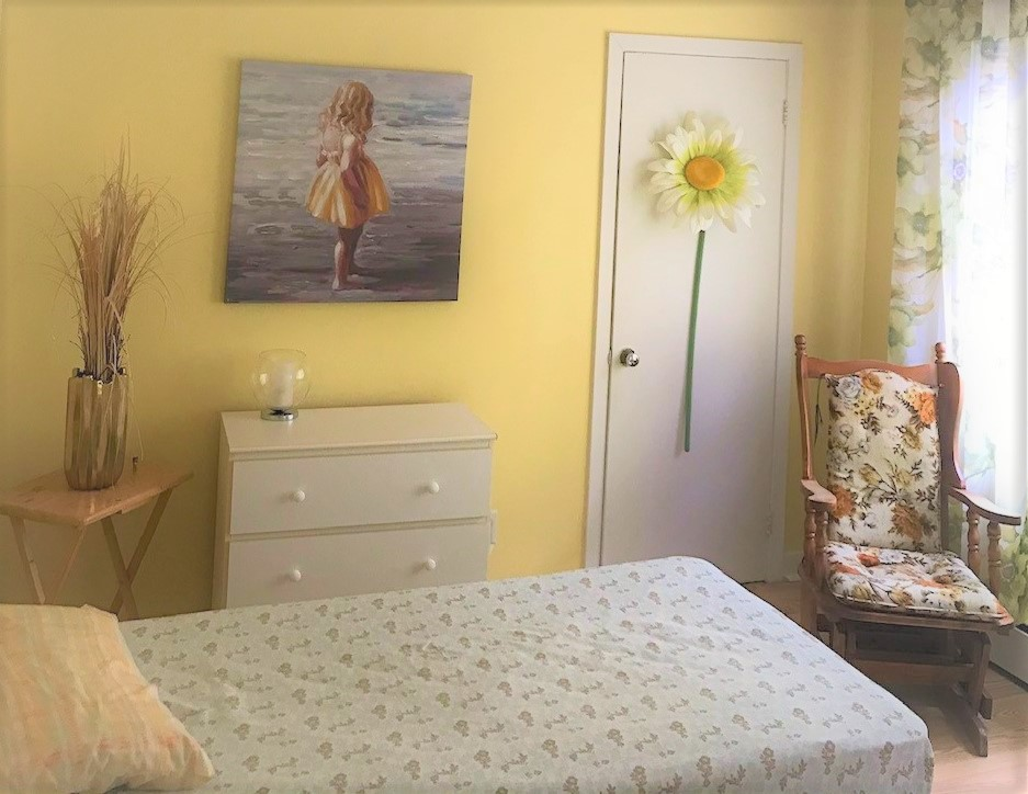 Room for rent in St-Hyacinthe in the Joseph-Antoine Residence